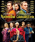 Knives Out (Blu-ray/DVD Combo)