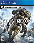 Tom Clancey's Ghost Recon Breakpoint for PS4