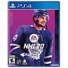 NHL 20 for PlayStation 4