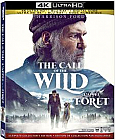 Call of the Wild, The (2020) (4K-UHD)