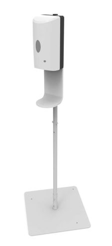 Copernicus Hand Sanitizer Floor Stand (dispenser not included)