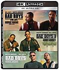 Bad Boys - 3 Film Multi-Feature (4K-UHD)