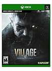 Resident Evil Village for Xbox One - Xbox Series X