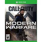 Call of Duty Modern Warfare (2019) for Xbox One