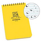 Rite in the Rain All-Weather Pocket-Top Spiral Notebook