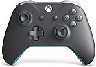 Xbox One Wireless Controller Grey and Blue