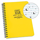 Rite in the Rain All-Weather Universal Side-Spiral Notebook