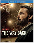 The Way Back (2020) (Blu-ray)