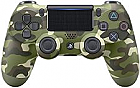 PlayStation 4 DualShock 4 Wireless Controller - Camo Green