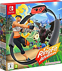 Ring Fit Adventure for Nintendo Switch