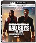 Bad Boys For Life (4K-UHD)
