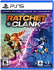 Ratchet & Clank Rift Apart For PS5