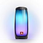 JBL Pulse 4 Portable Bluetooth Speaker - Black