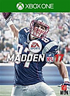 Madden NFL 17 for Xbox One