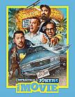 Impractical Jokers: The Movie (DVD)