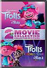 Trolls - 2 Movie Collection (DVD)