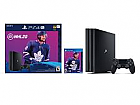 PS4 Pro NHL 20 Bundle