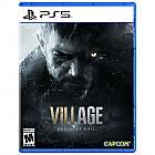 Resident Evil Village for PS5